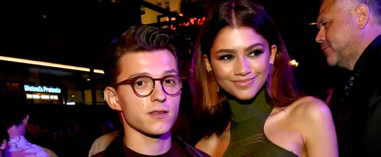 Zendaya Gushes About Rumoured Boyfriend Tom Holland
