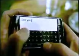 New BlackBerry Storm Commercials Surface: Yes, I'm Excited