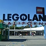 Legoland California in Carlsbad, California