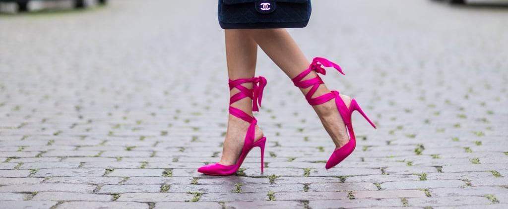 We're in Shoe Heaven — These 11 Pairs of Pink Heels Are a Total Dream