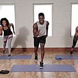 VIDEO: We Promise This 30-Minute Tabata Session Is Super Fun
