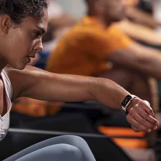 Orangetheory Unveils New Technology With Apple Watch