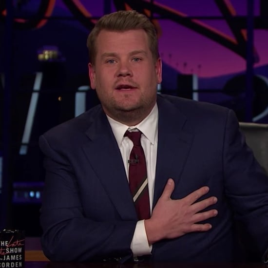 James Corden Message About London Attacks 2017 Video