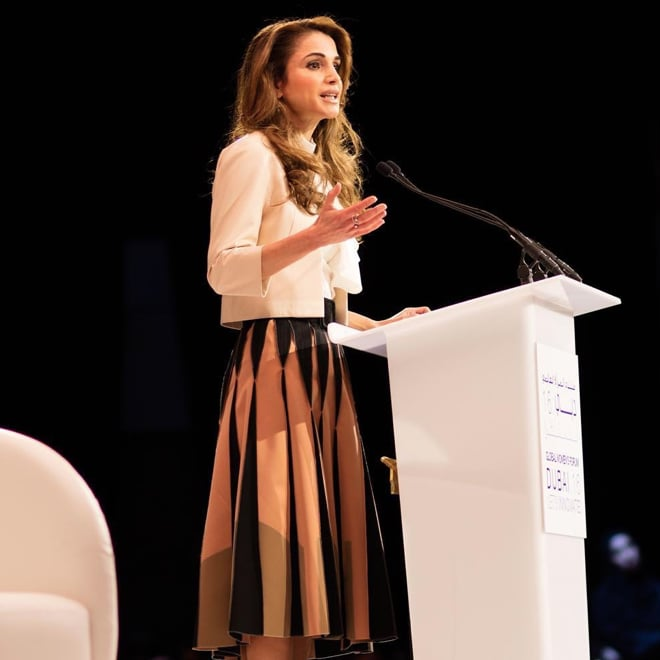 Best Quotes From Global Women's Forum Dubai