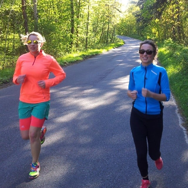 Run Instead of Hitting Happy Hour
