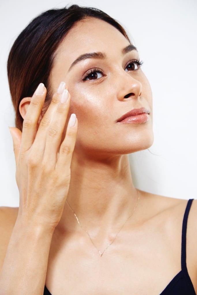 Women With Mature Skin Shouldnt Wear Shimmer  Makeup -6326