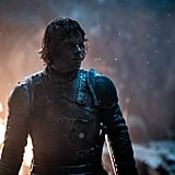 Did Theon Die in the Battle of Winterfell?