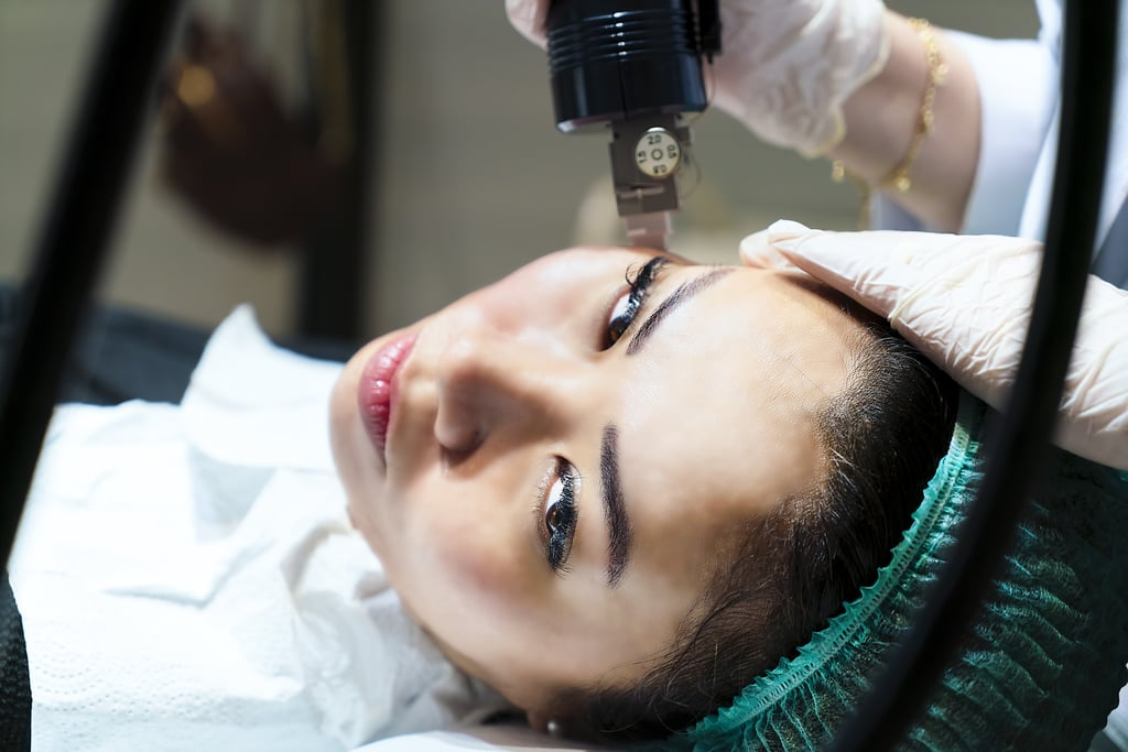 Beauty Treatments You Shouldn't Get in the Summer