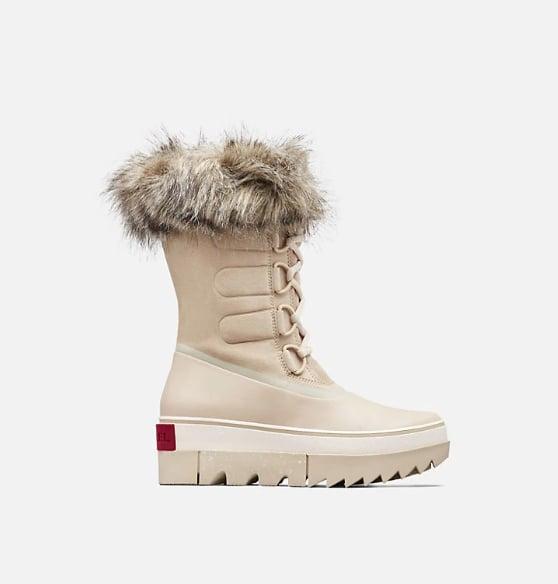 Joan of Arctic NEXT Boot