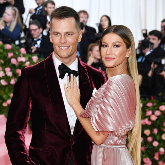 Tom Brady Praised Gisele's Training Routine and Workouts