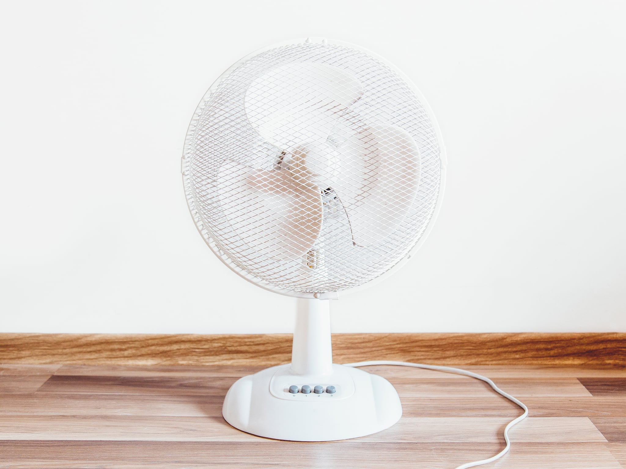 Which Way Should Fans Spin In Summer Popsugar Smart Living