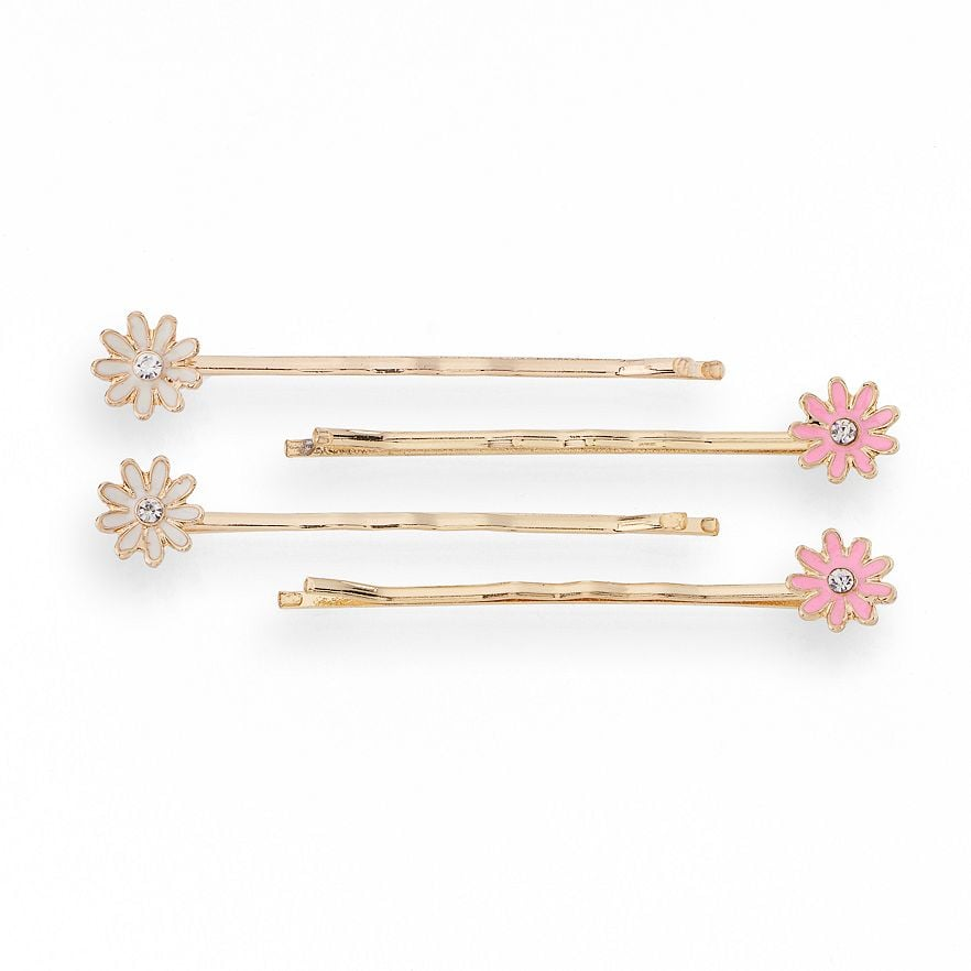 Bobby Pins 40 Holiday Gifts For Everyone POPSUGAR Latina Photo 40 Interesting Lc Lauren Conrad Faux Pearl Decorative Pillow