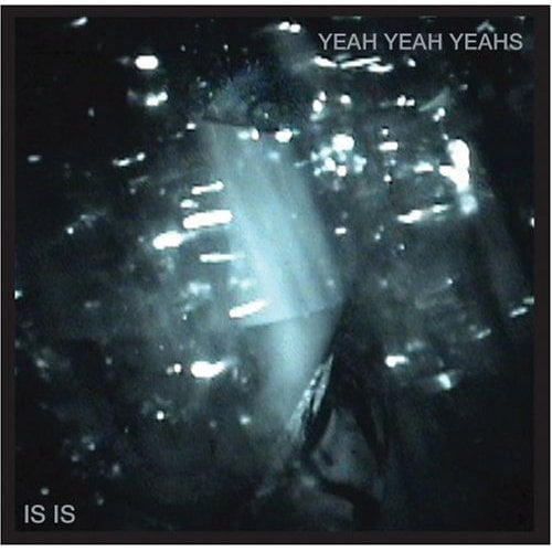 Album Stream: Yeah Yeah Yeahs, Is Is