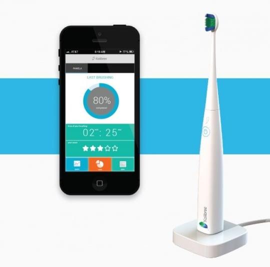 Kolibree Toothbrush
