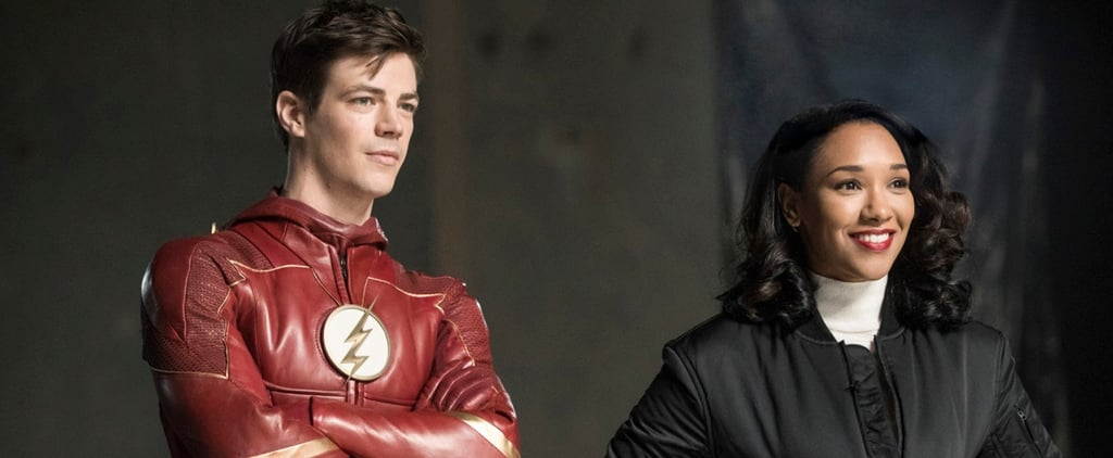 When Does The Flash Season 5 Premiere?
