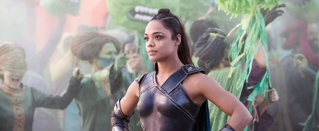 Valkyrie Will Be Marvel's First LGBTQ+ Superhero
