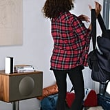 Canary All-in-One Home Security Device ($180)