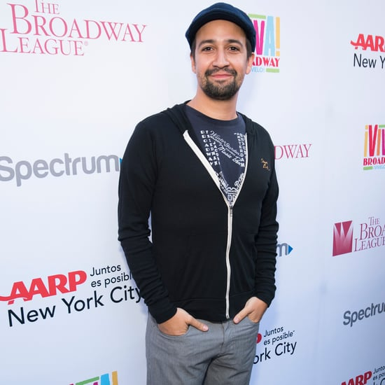 Lin-Manuel Miranda's Grandmother Dies 2017