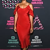 Leona Lewis at the 2016 CMT Awards