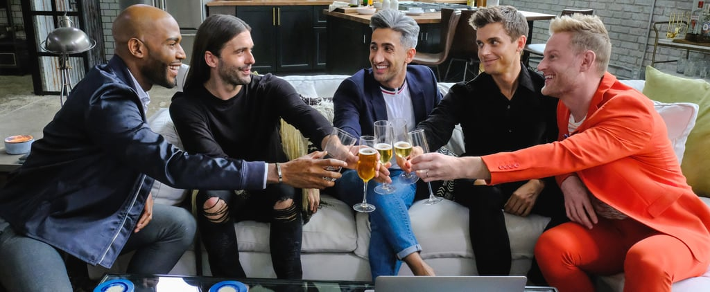 Help, I'm REALLY Torn About Netflix's New Queer Eye Reboot