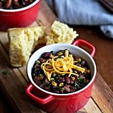 Slow-Cooker Three Bean Chili