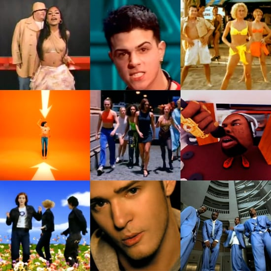 Best Hit Songs From Late 1990s and Early 2000s
