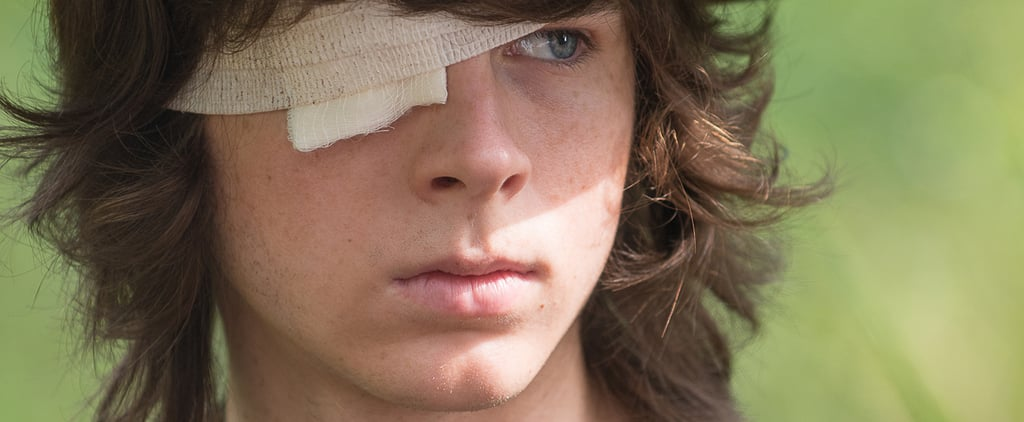 7 Reasons You Should Stop Hating Carl on The Walking Dead