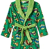 Teenage Mutant Ninja Turtles Fleece Robe