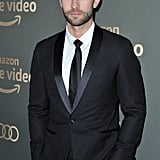Chace Crawford as Tex Watson
