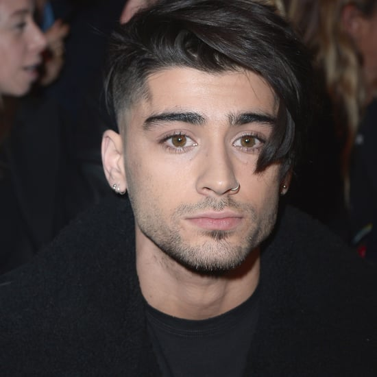 Zayn Malik Talks About Mental Health