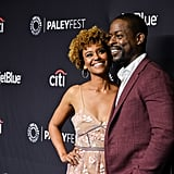 Sterling K. Brown's Impression of A Star Is Born Video