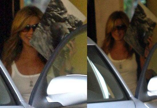 11/6/08 Jennifer Aniston