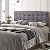 Poly & Bark Guilia Square-Stitched Headboard