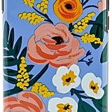 Rifle Paper Co. Violet Floral iPhone 6/6s Case ($36)
