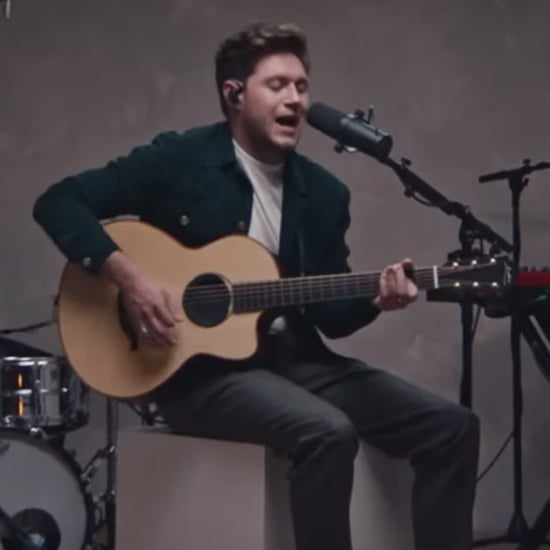 "Niall Horan's ""Nice to Meet Ya"" Acoustic Performance Video"
