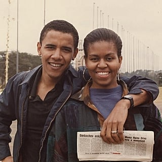 Barack Obama's Birthday Instagram Post For Michelle 2019