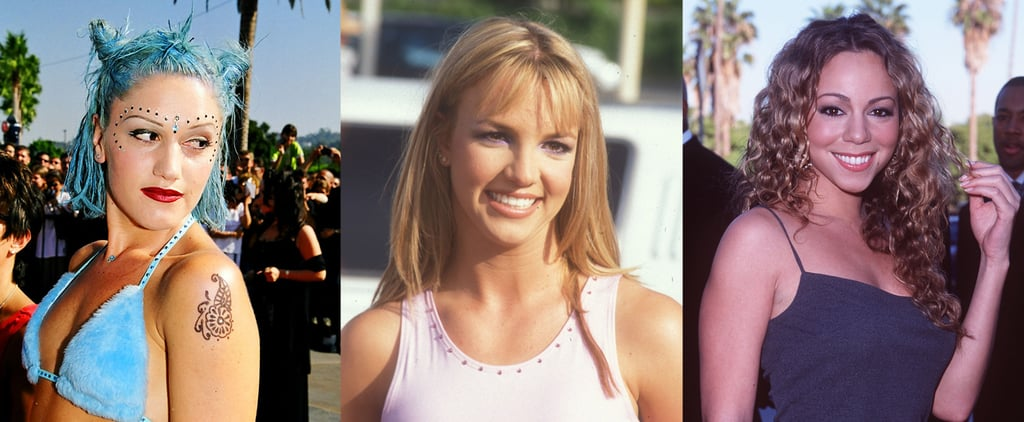 Take the Quiz: Which '90s Pop Star Are You?