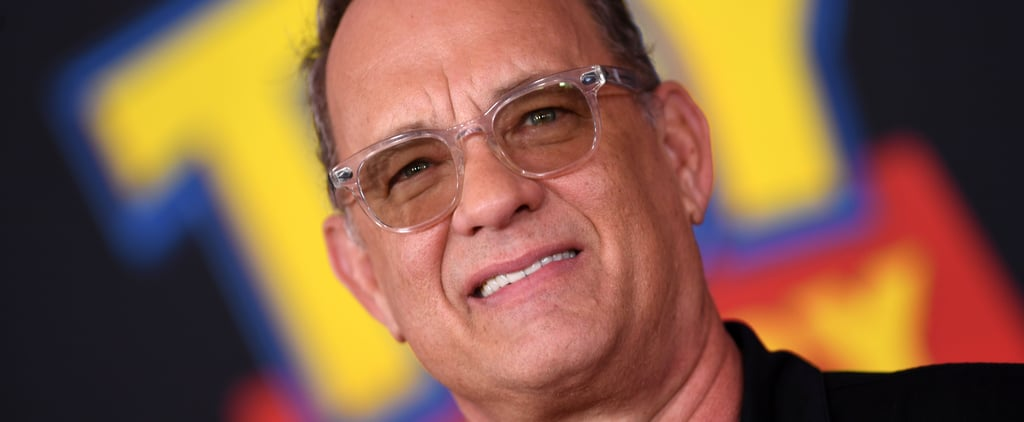 Tom Hanks to Receive Cecil B. DeMille Award at Golden Globes