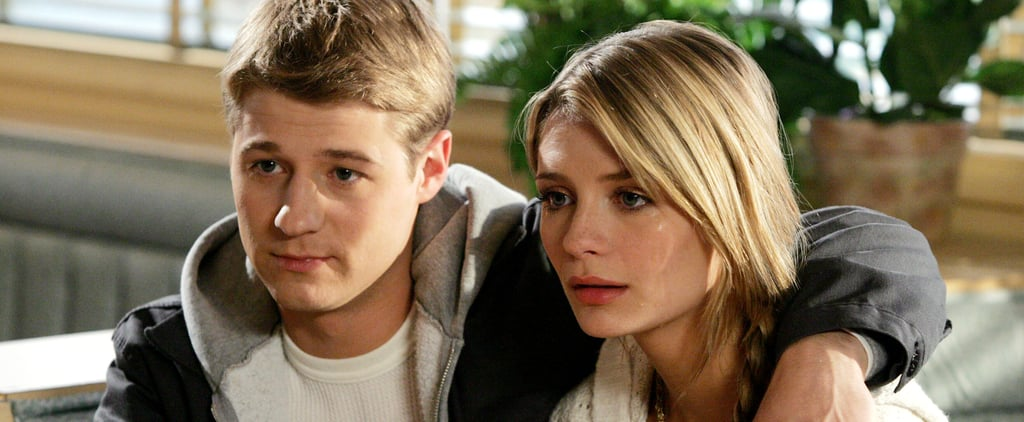 Watch Ben McKenzie Reflect on The O.C. and Marissa's Sendoff