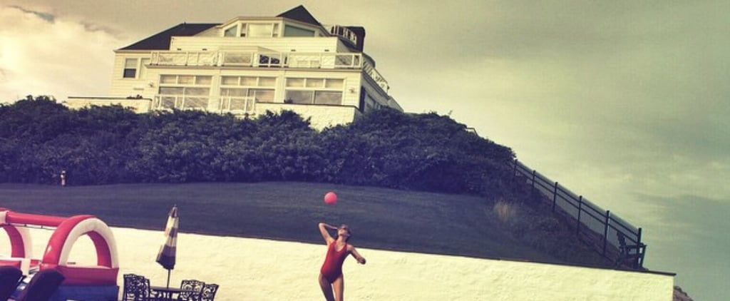 The History of Taylor Swift's Rhode Island Mansion