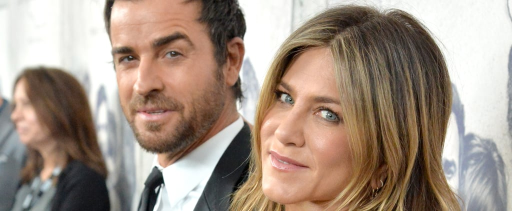 "How Jennifer Aniston Is ""Keeping Busy"" After Split From Justin Theroux"