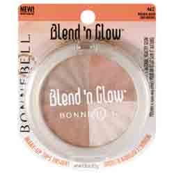 Review of Bonne Bell Blend 'n' Glow Multitone Powder