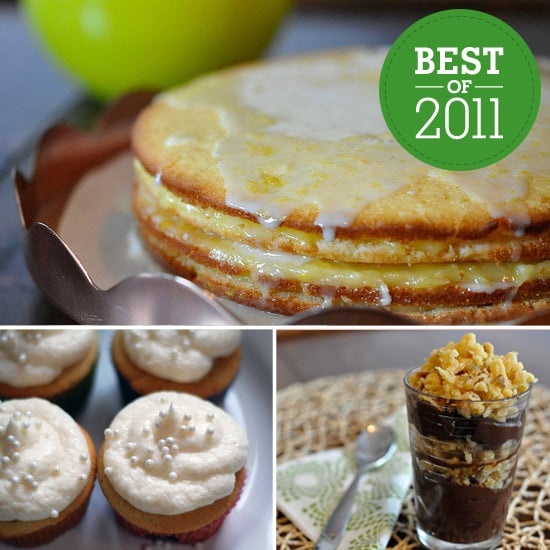 The Year in Best Desserts