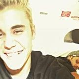 Justin Bieber Sexiest Instagrams