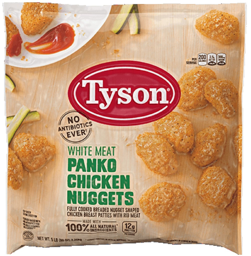 Costco Tyson Chicken Nugget Recall January 2019 | POPSUGAR