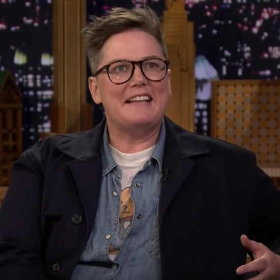 Hannah Gadsby on Meeting Emma Thompson