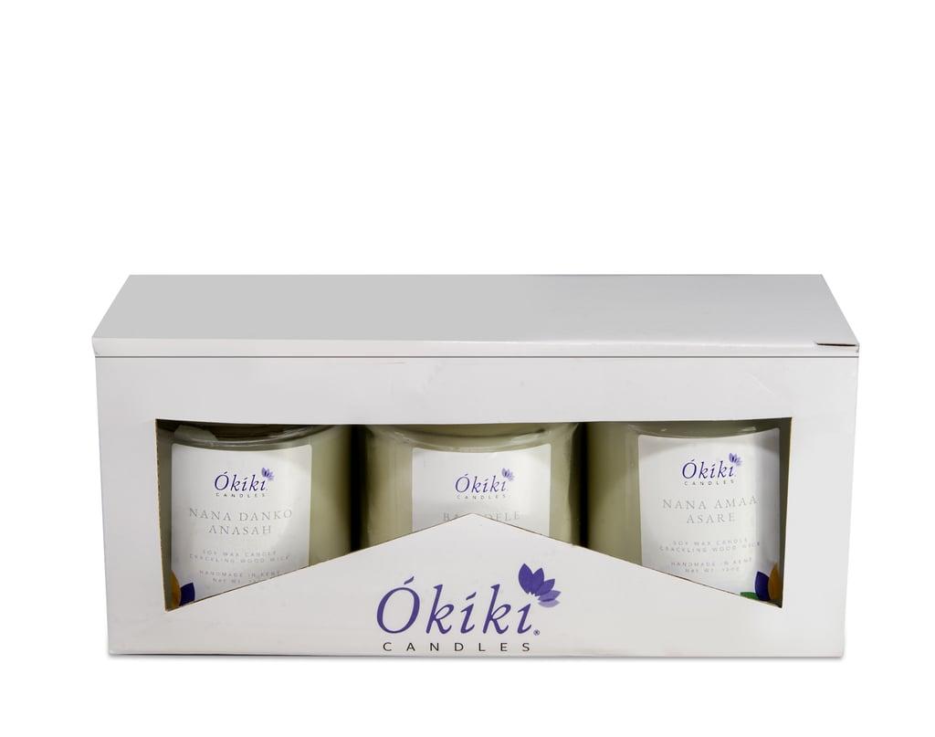 Okiki Skin Care