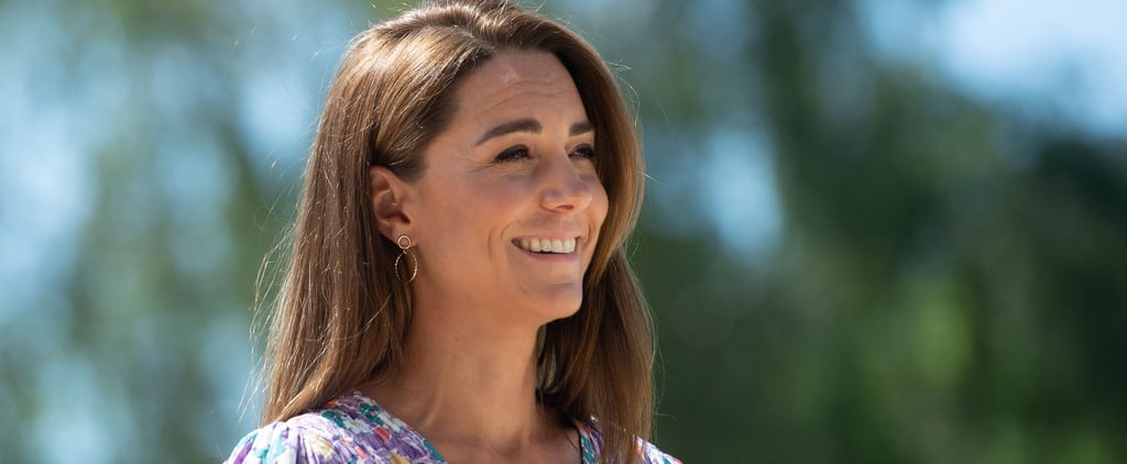 Duchess of Cambridge Launches Learning Resources For Parents