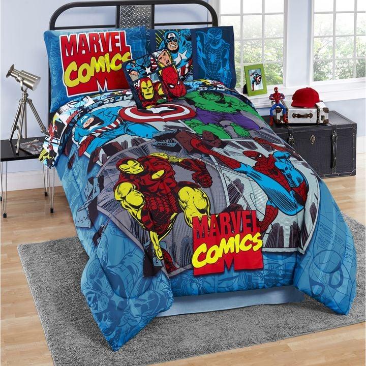 Superhero Gifts For Kids | POPSUGAR Moms