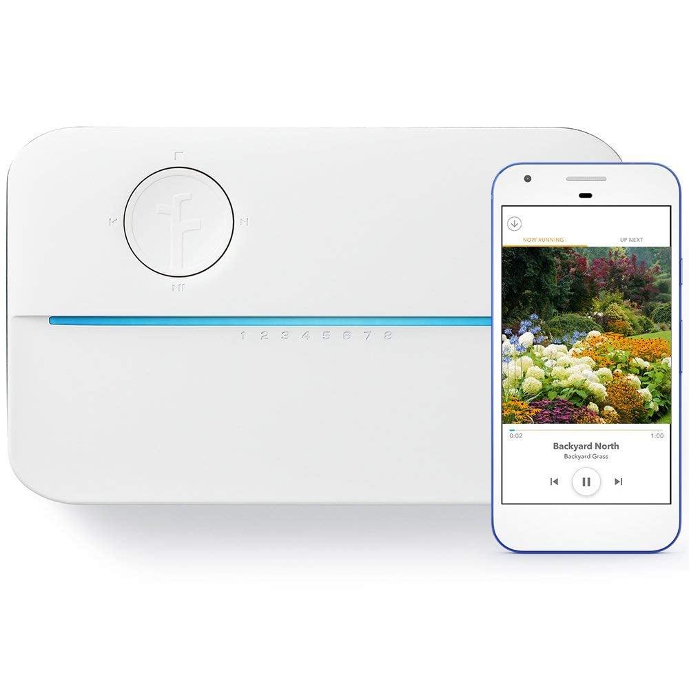 Rachio 3 WiFi Smart Lawn Sprinkler Controller
